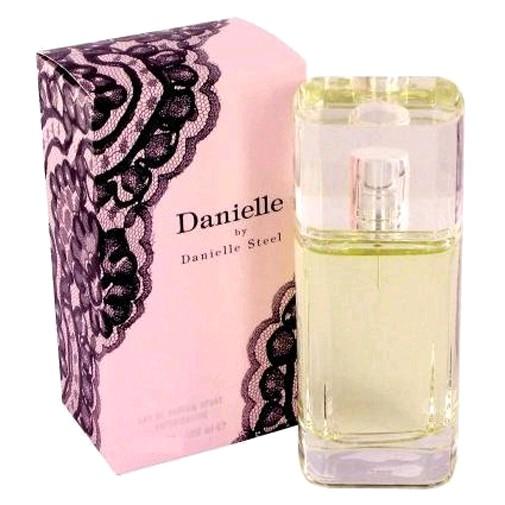 Danielle by Danielle Steel, 1.7 oz Eau De Parfum Spray for Women