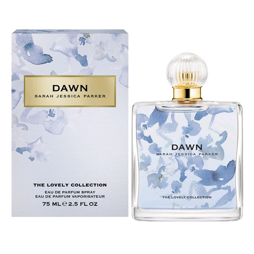 Dawn by Sarah Jessica Parker, 2.5 oz Eau De Parfum Spray for women