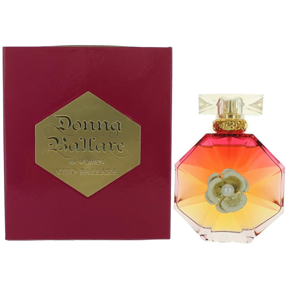 Don Ballare by Vito Ballare, 3.4 oz Eau De Parfum Spray for Women