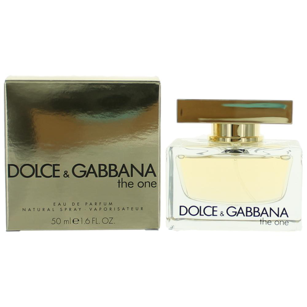 The One by Dolce & Gabbana, 1.6 oz EDP Spray for Women
