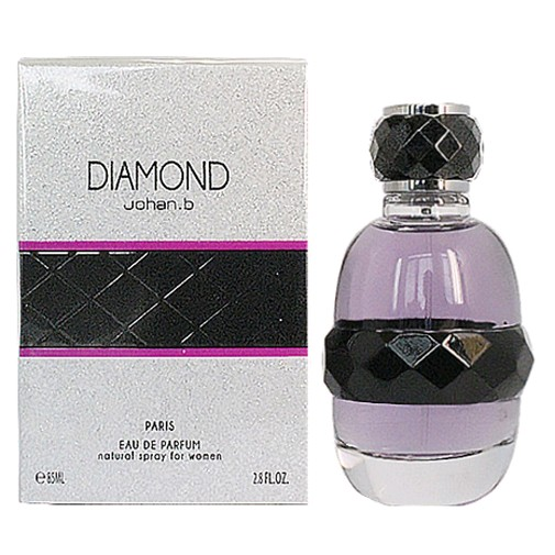 Click here for Diamond by Johan.b  2.8 oz Eau De Parfum Spray for... prices