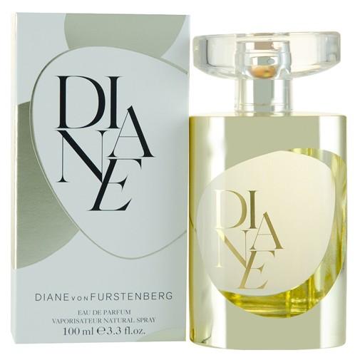 Diane by Diane Von Furstenberg, 3.3 oz Eau De Parfum Spray for Women