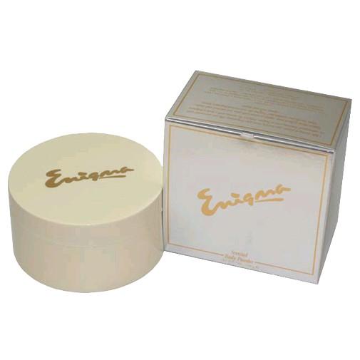 Enigma by AdeM, 7 oz Scented Body Powder for Women