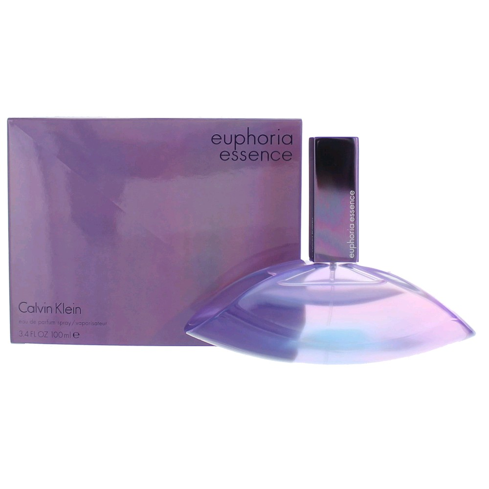 Euphoria Essence by Calvin Klein, 3.4 oz EDP Spray for Women