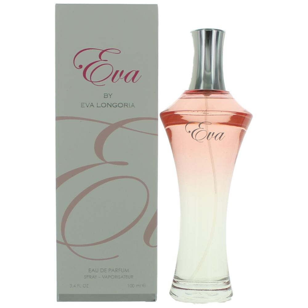 Eva by Eva Longoria, 3.4 oz Eau De Parfum Spray for women