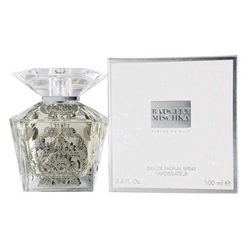 Fleurs De Nuits by Badgley Mischka, 3.4 oz Eau De Parfum Spray for women
