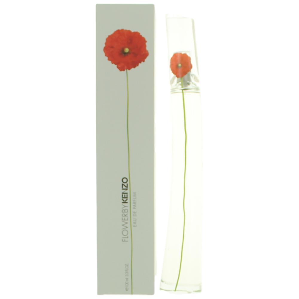 Flower by Kenzo, 3.3 oz EDP Spray for Women