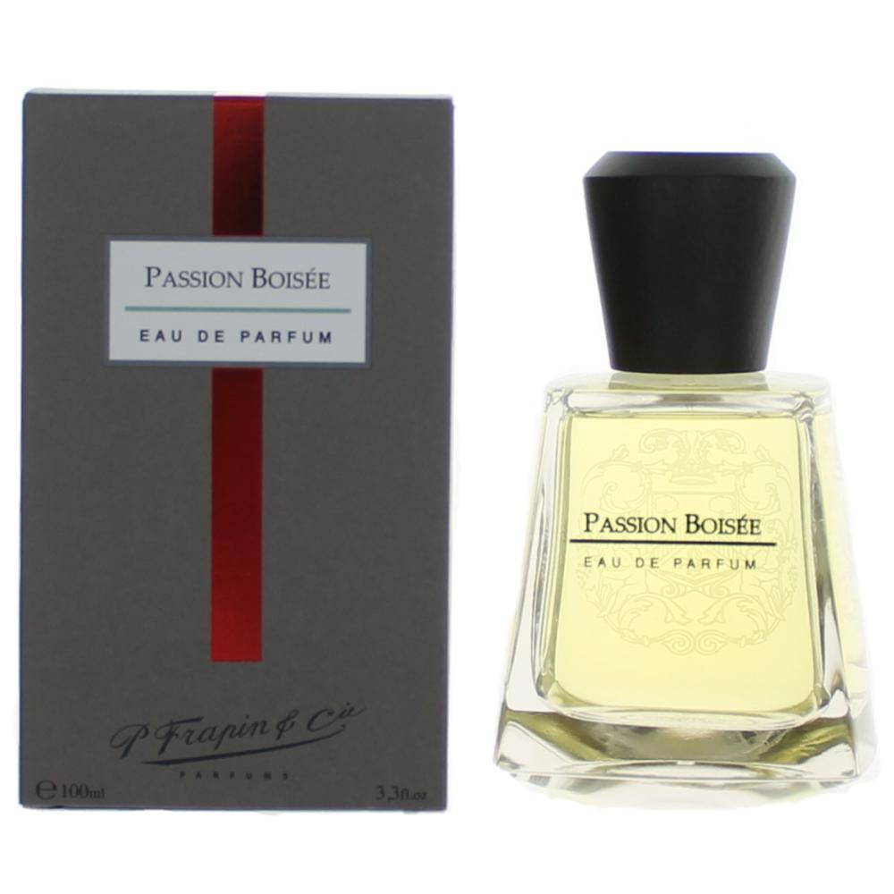 Passion Boisee by Frapin, 3.4 oz Eau De Parfum Spray for Women