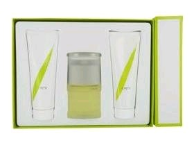 Calyx by Prescriptives, 3 piece gift set for women