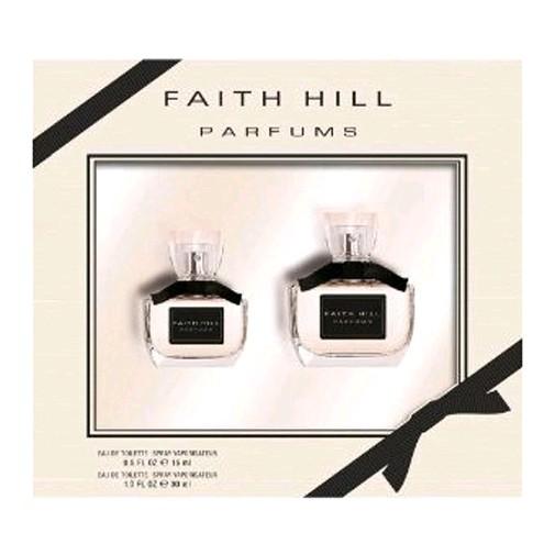 Faith Hill by Faith Hill, 2 Piece Gift Set for Women
