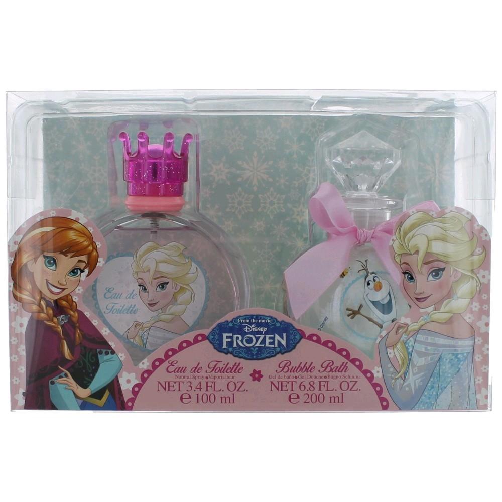 Frozen by Disney, 2 Piece Gift Set for Girls