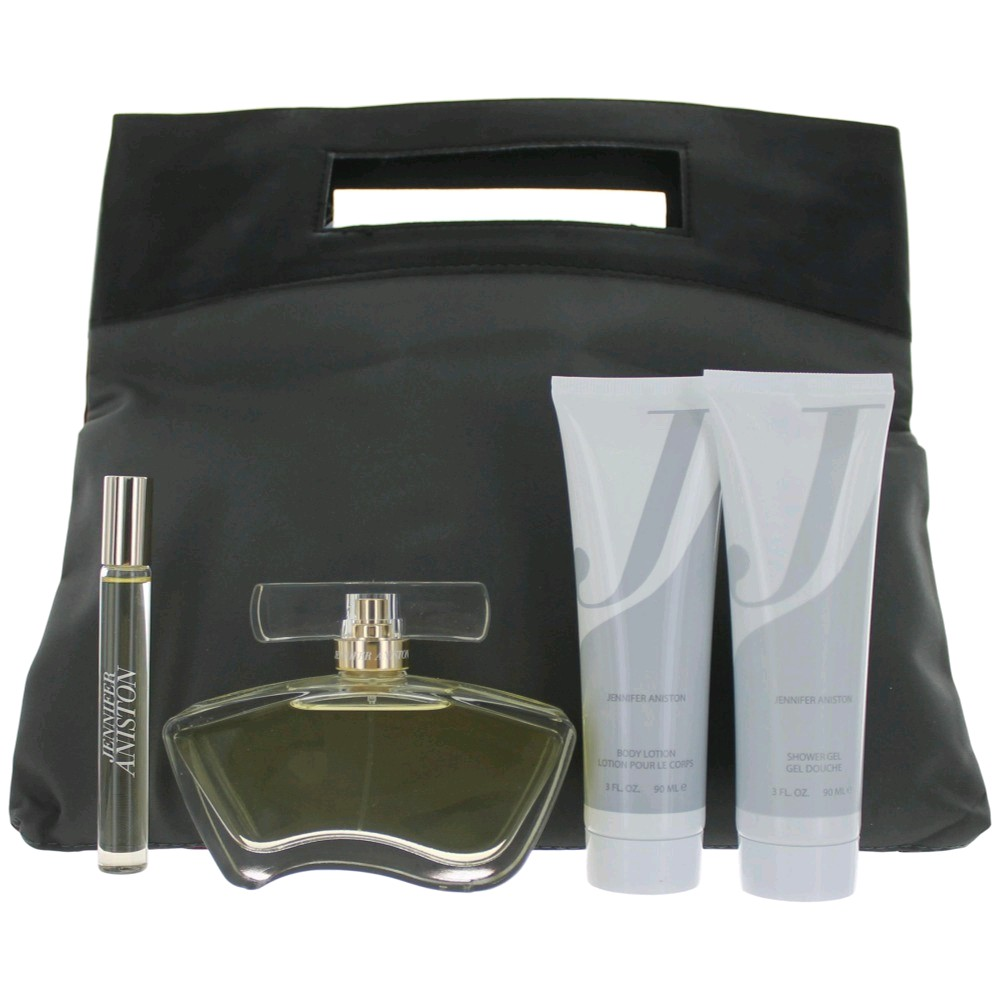 Click here for Jennifer Aniston by Jennifer Aniston  4 Piece Gift... prices
