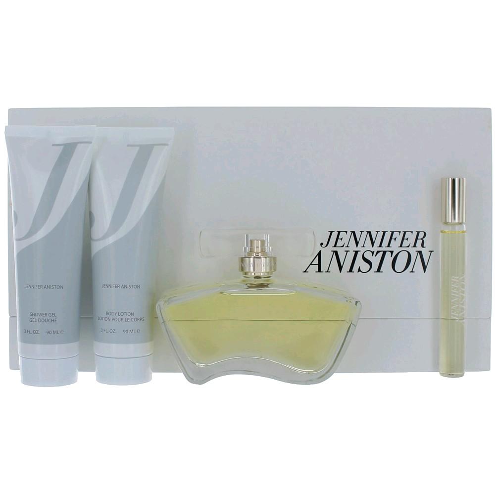 Jennifer Aniston by Jennifer Aniston, 4 Piece Gift Set for Women