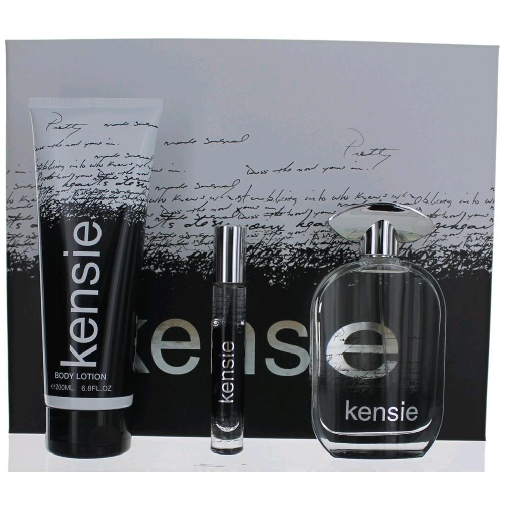 Kensie by Kensie, 3 Piece Gift Set for Women