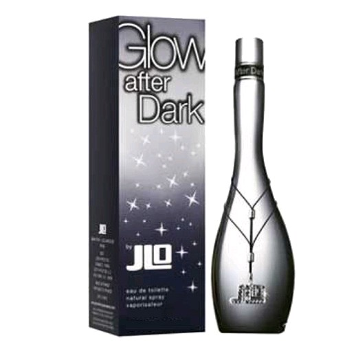 Glow After Dark by J.Lo, 3.4 oz Eau De Toilette Spray for Women