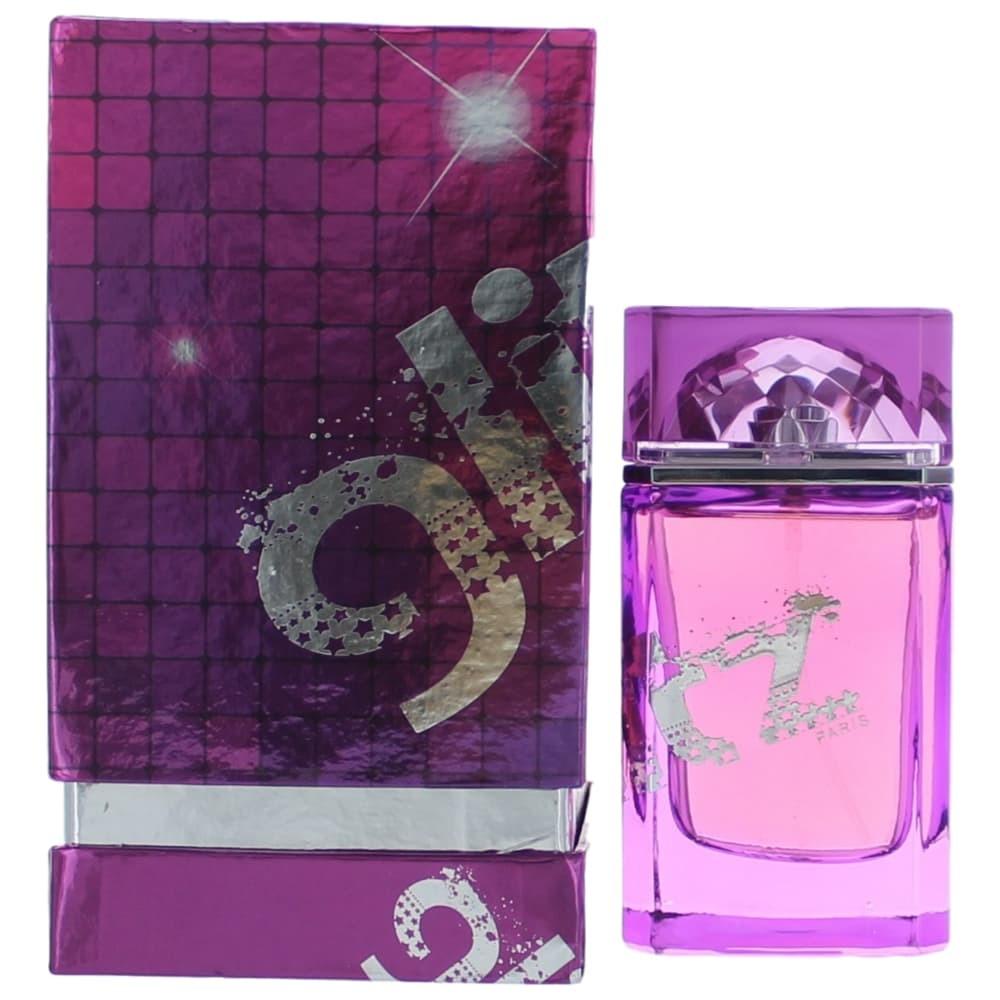 Glitz by Glitz, 3.4 oz Eau De Parfum Spray for Women