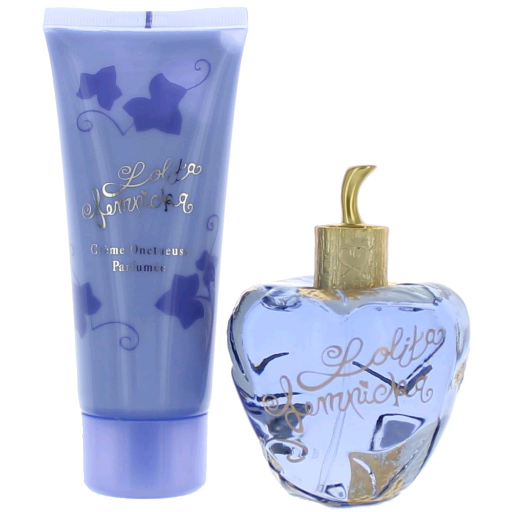 Lolita Lempicka by Lolita Lempicka, 2 Piece Gift Set for Women 3.4oz EDP Spray