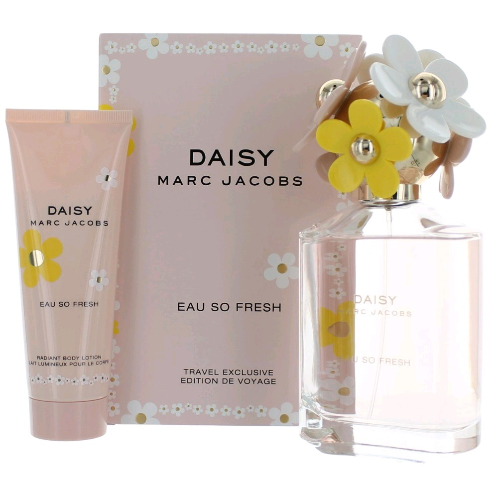Marc Jacobs Daisy - USA Page 4