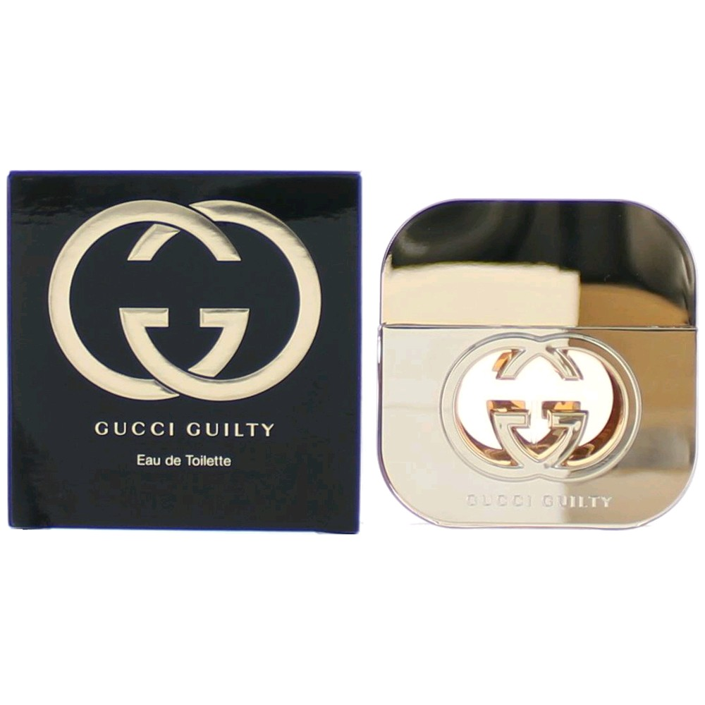 Gucci Guilty by Gucci, 1 oz EDT Spray for Women