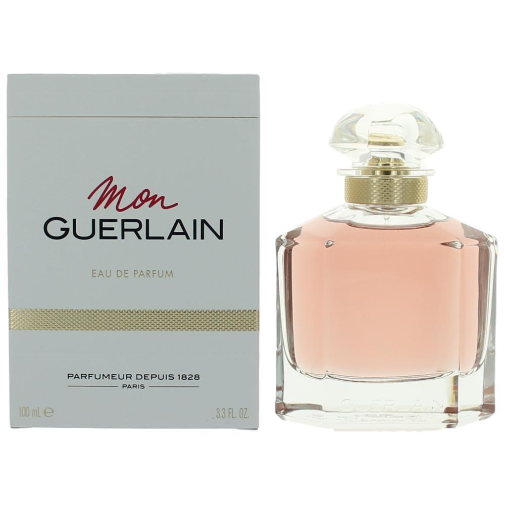 Mon Guerlain by Guerlain, 3.3 oz EDP Spray for Women