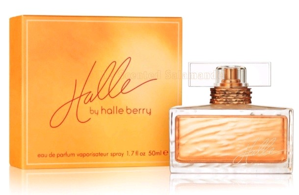 Halle by Halle Berry, 1.7 oz Eau De Parfum Spray for women.