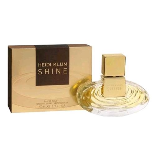 Shine by Heidi Klum, 1.7 oz Eau De Toilette Spray for Women