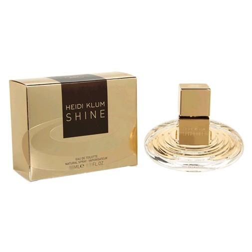 Shine by Heidi Klum, 1 oz Eau De Toilette Spray for Women