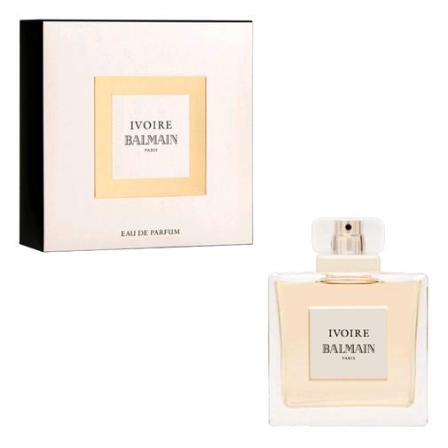 Ivoire by Balmain, 3.3 oz Eau De Parfum Spray for Women