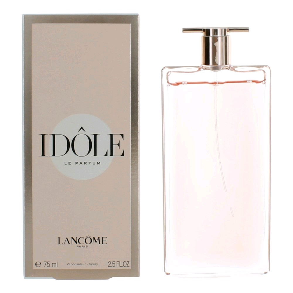 Idole Le Parfum by Lancome, 2.5 oz EDP Spray for Women