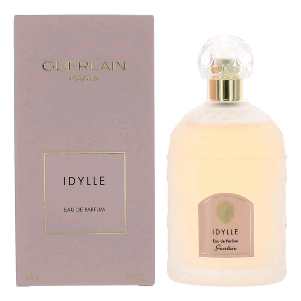 Idylle by Guerlain, 3.3 EDP Spray for Women