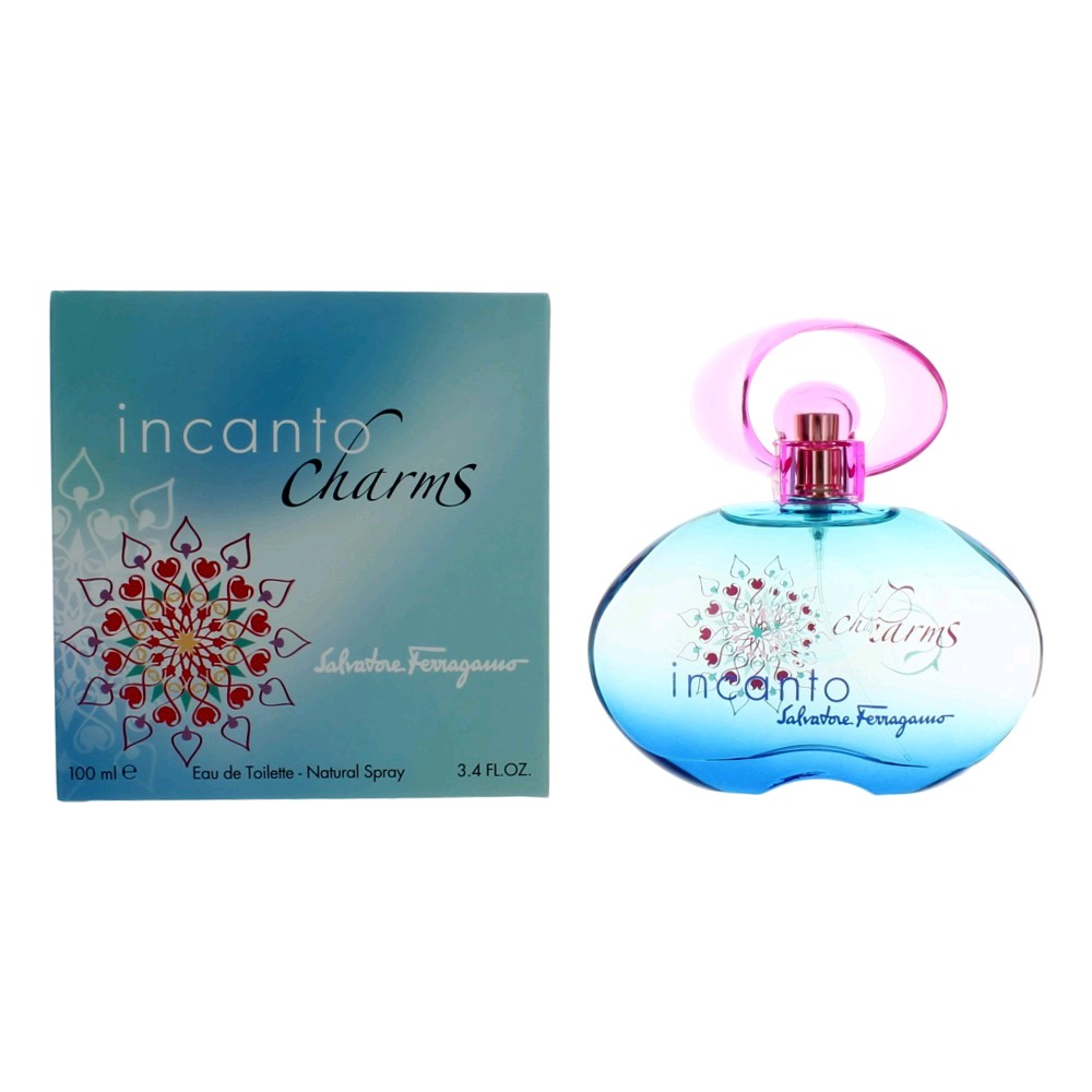 Incanto Charms by Salvatore...