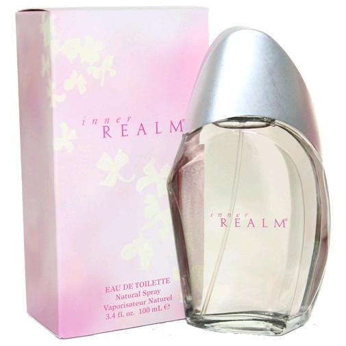 Inner Realm by Five Star Fragrances, 3.4 oz Eau De Toilette Spray for Women