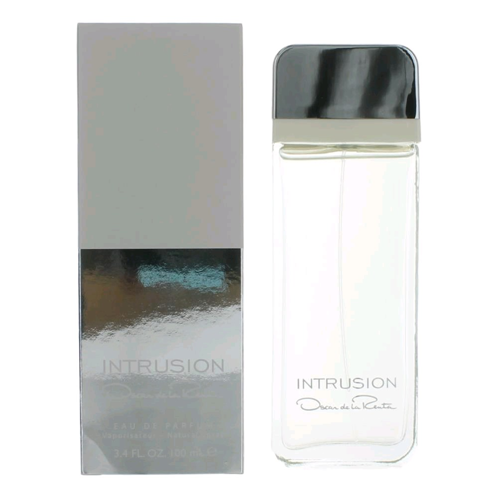 Intrusion by Oscar De La Renta, 3.3 oz EDP Spray for Women
