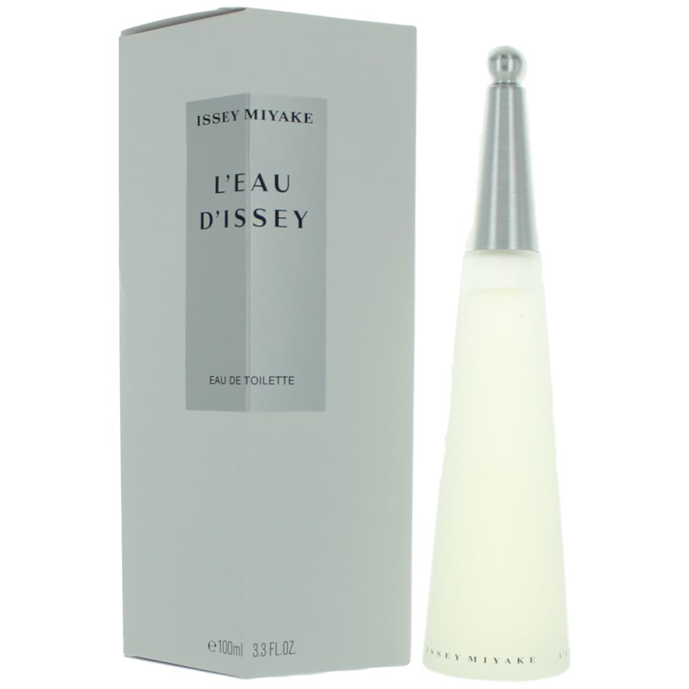 L'Eau d'Issey by Issey Miyake (1992) — Basenotes.net