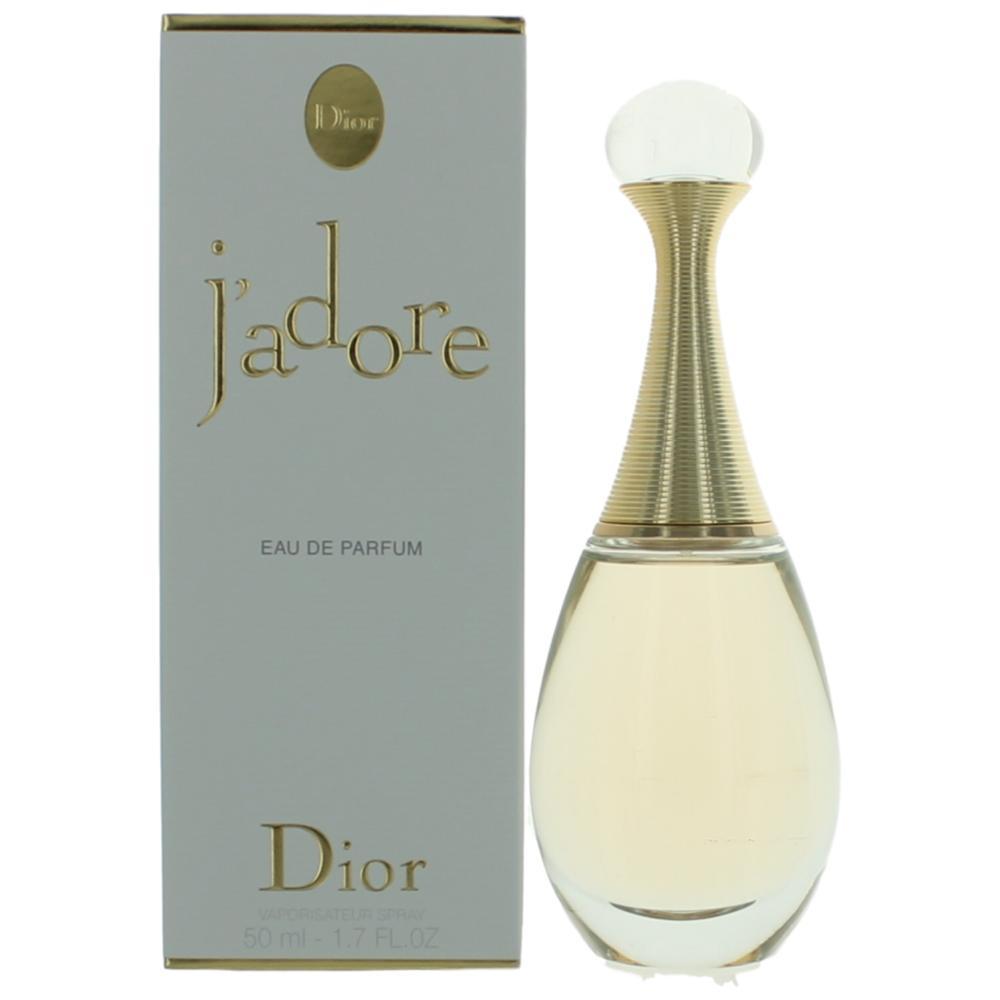 J'adore by Christian Dior, 1.7 oz EDP Spray for Women (Jadore)