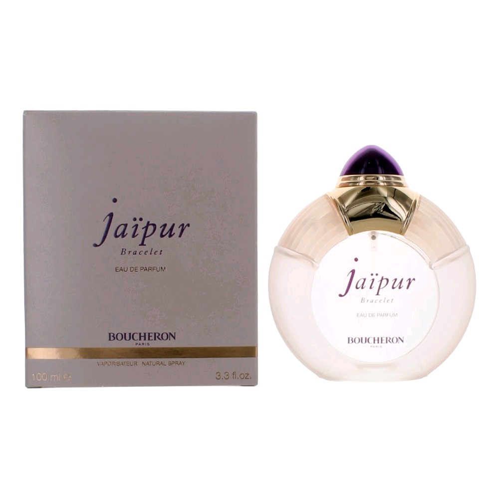 Jaipur Bracelet by Boucheron, 3.4 oz EDP Spray for Women