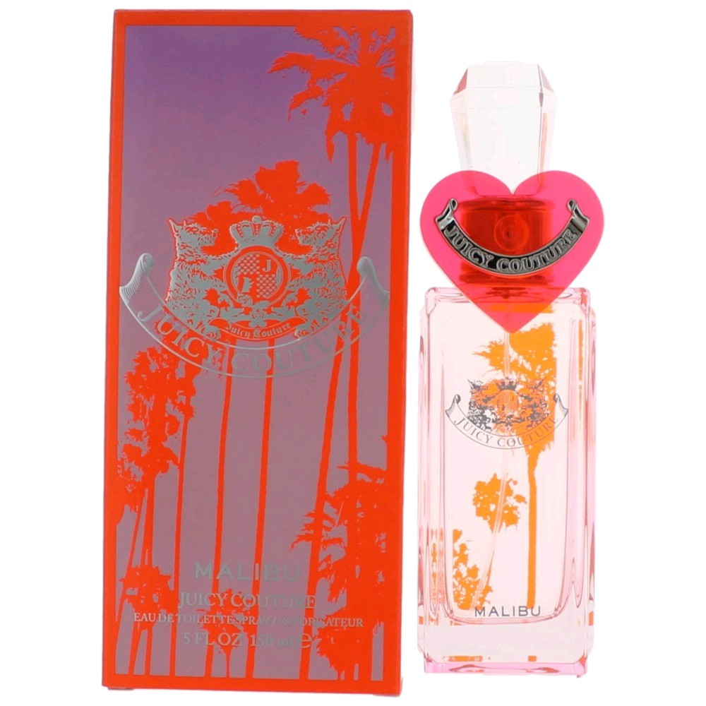 Juicy Couture Malibu by Juicy Couture, 5 oz EDT Spray for Women