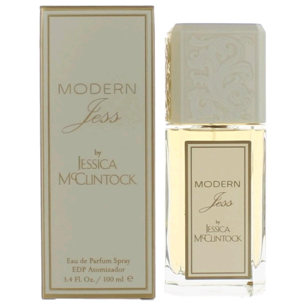 Modern Jess by Jessica McClintock, 3.4 oz EDP Spray for Women