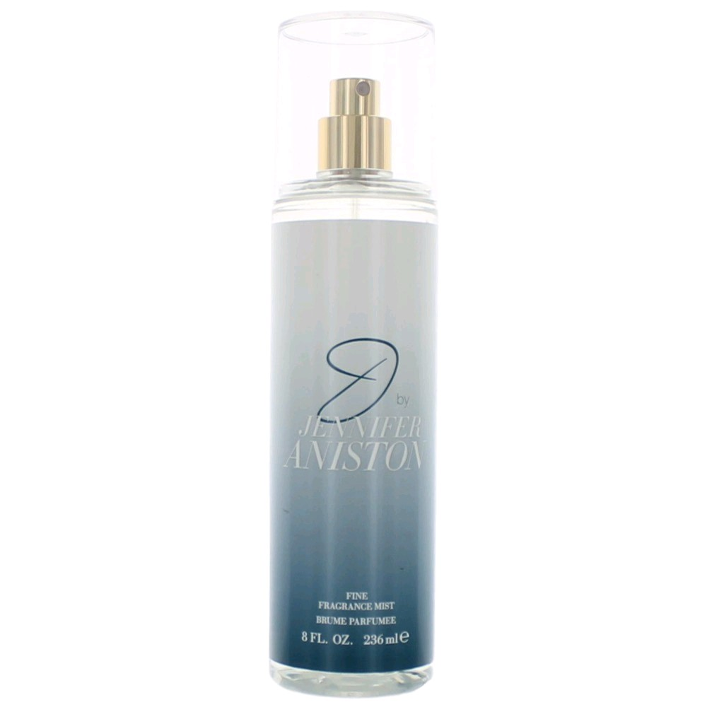 J by Jennifer Aniston Fine Fragrance Mist, 8 fl oz