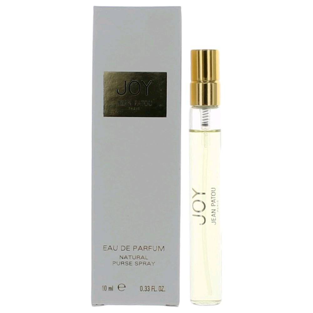 Joy by Jean Patou, 0.33 oz Eau De Parfum Purse Spray for Women