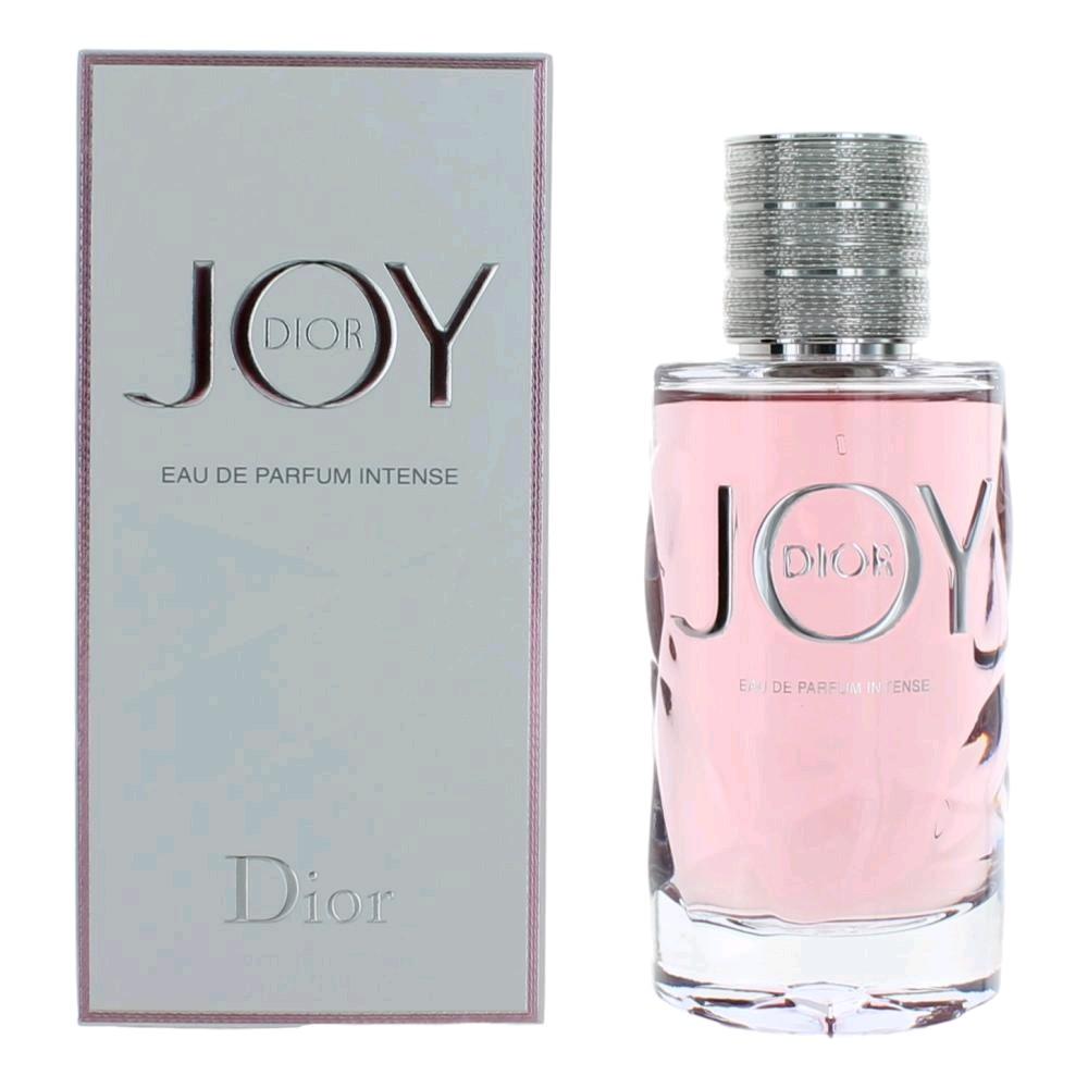 Joy Intense by Christian Dior, 3 oz EDP Spray for Women
