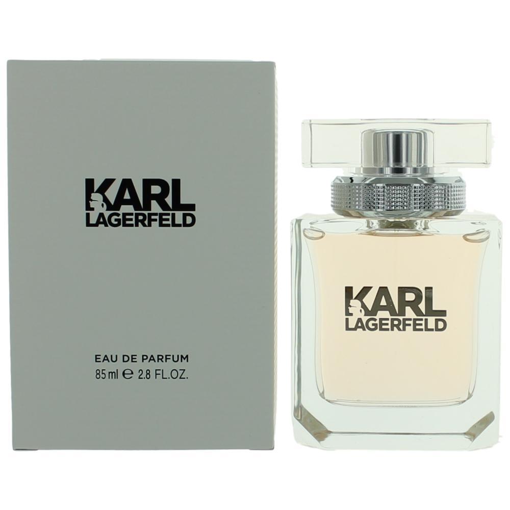 Upcamp; Eau Barcode Lagerfeld Karl De Parfum nwO0PkX8