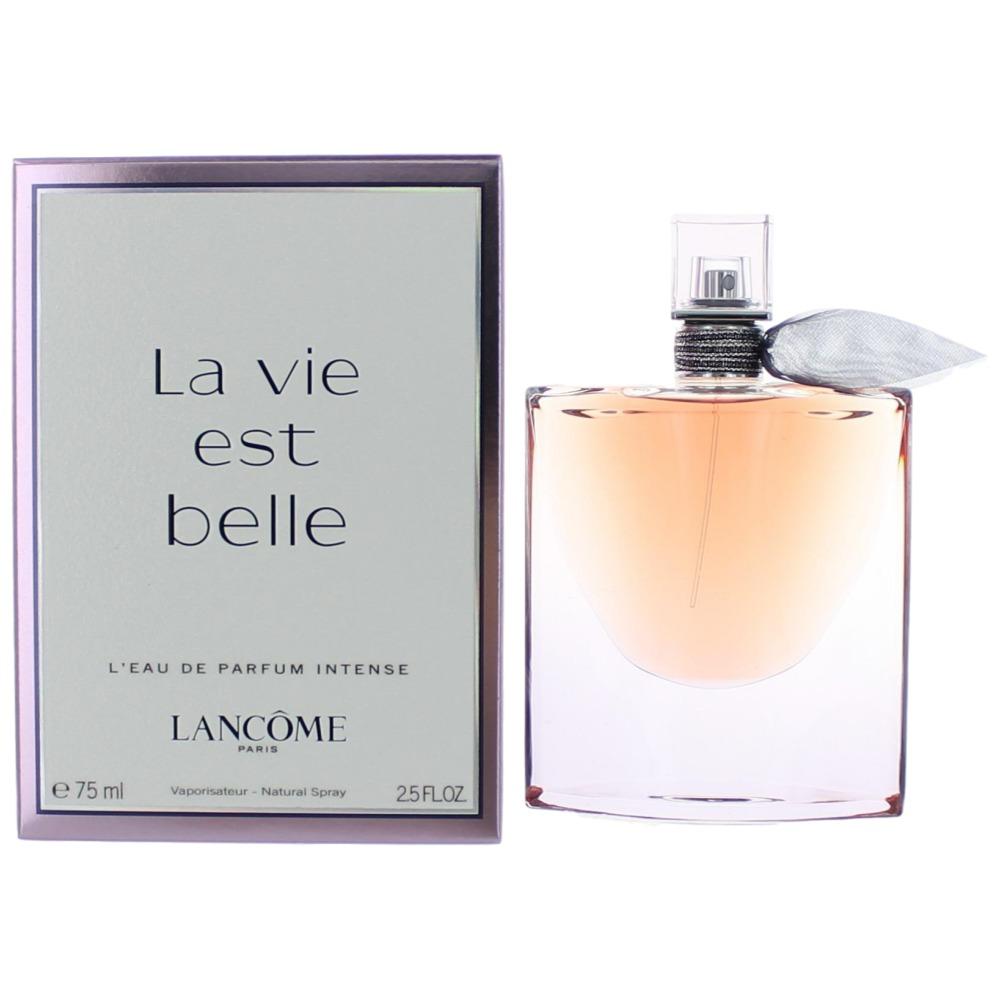 La Vie Est Belle by Lancome, 2.5 oz L'Eau De Parfum Intense for Women