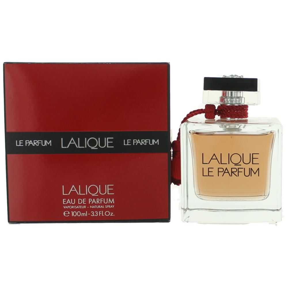 Click here for Lalique Le Parfum Perfume 3.3 Edp For Women - LALL... prices