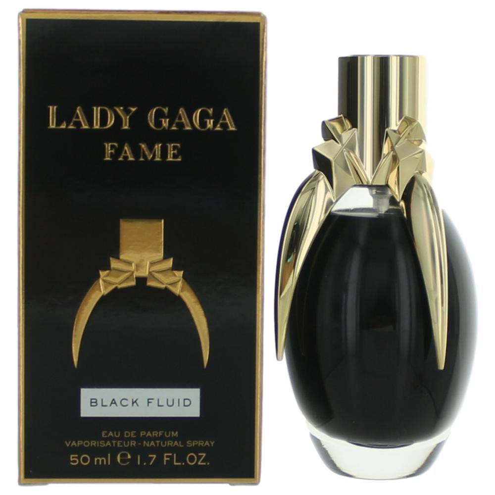Lady Gaga Fame by Lady Gaga, 1.7 oz Eau De Parfum Spray for Women