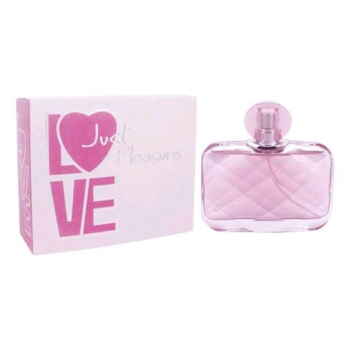 Love Just Pleasure By Estelle Vendome, 3.4 oz Eau De Parfum Spray for Women