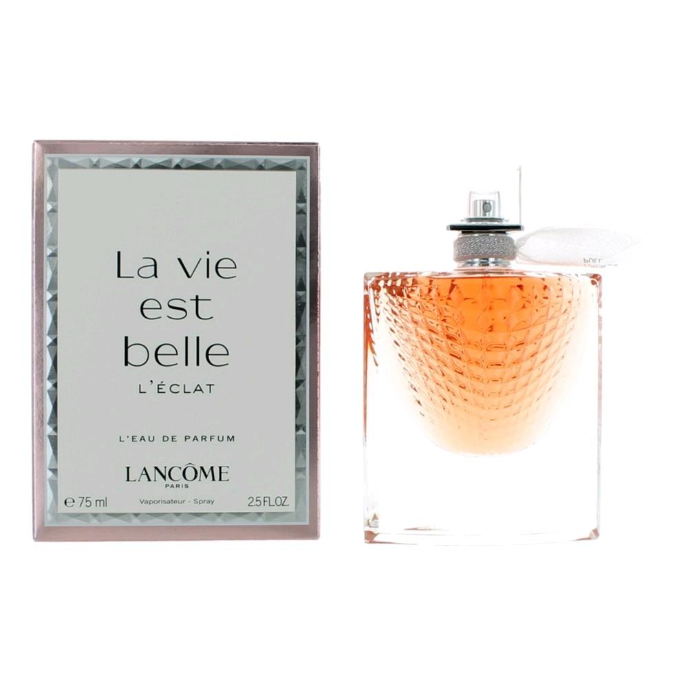 La Vie Est Belle L'Eclat by Lancome, 2.5 oz L'EDP Spray for Women