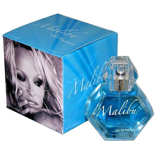 Malibu by Pamela Anderson, 3.4 oz Eau De Parfum Spray for women