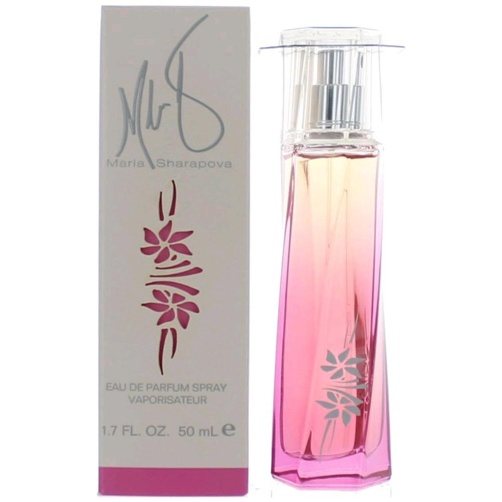 Maria Sharapova by Maria Sharapova, 1.7 oz Eau De Parfum Spray for Women