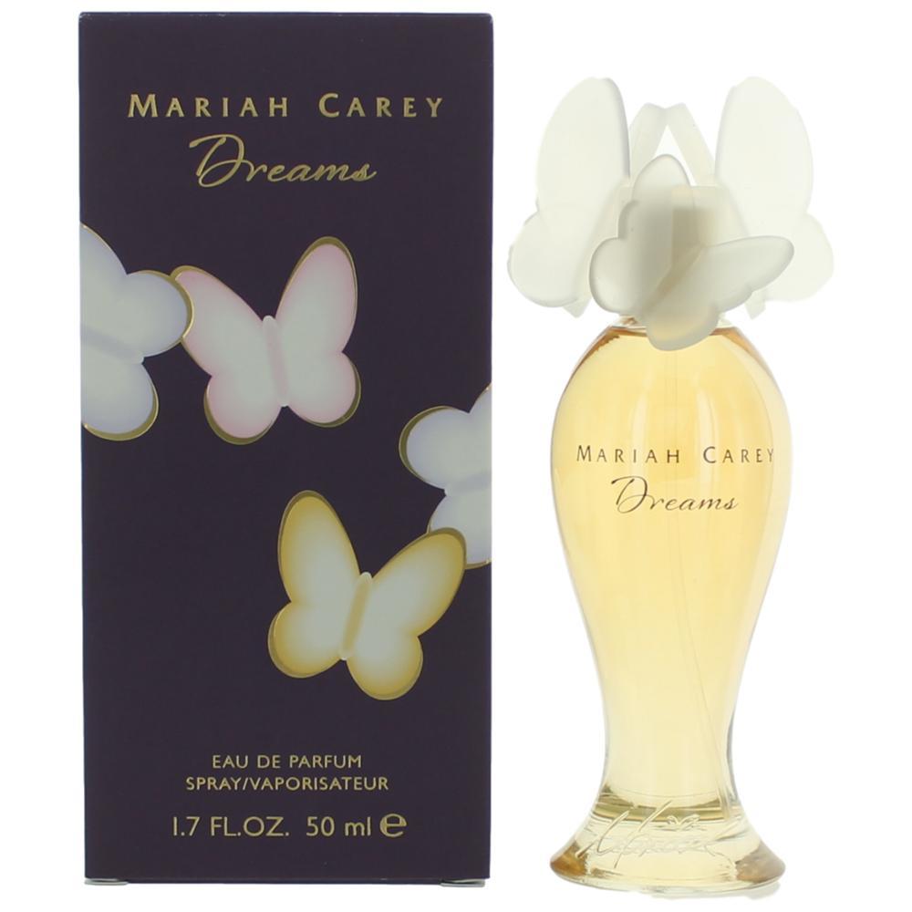 Dreams by Mariah Carey, 1.7 oz Eau De Parfum Spray for Women